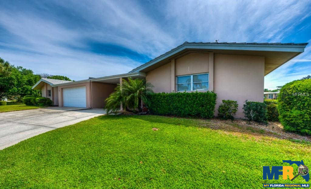 3309 Westerly Lane #1018, Sarasota, FL 34239 is now new to the market!