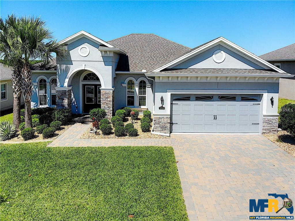 255 Chardonnay Lane, Groveland, FL 34736 is now new to the market!