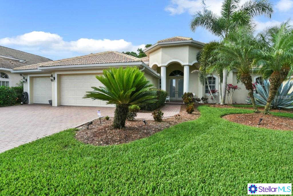 Another Property Sold - 7514 Camden Harbour Drive, Bradenton, FL 34212