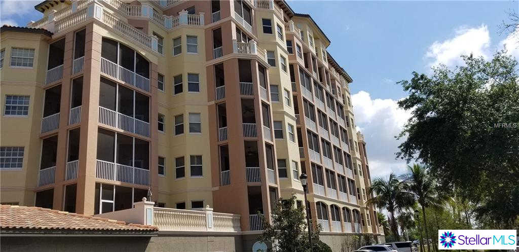 1921 Monte Carlo Drive #504, Sarasota, FL 34231 now has a new price of $5,000!