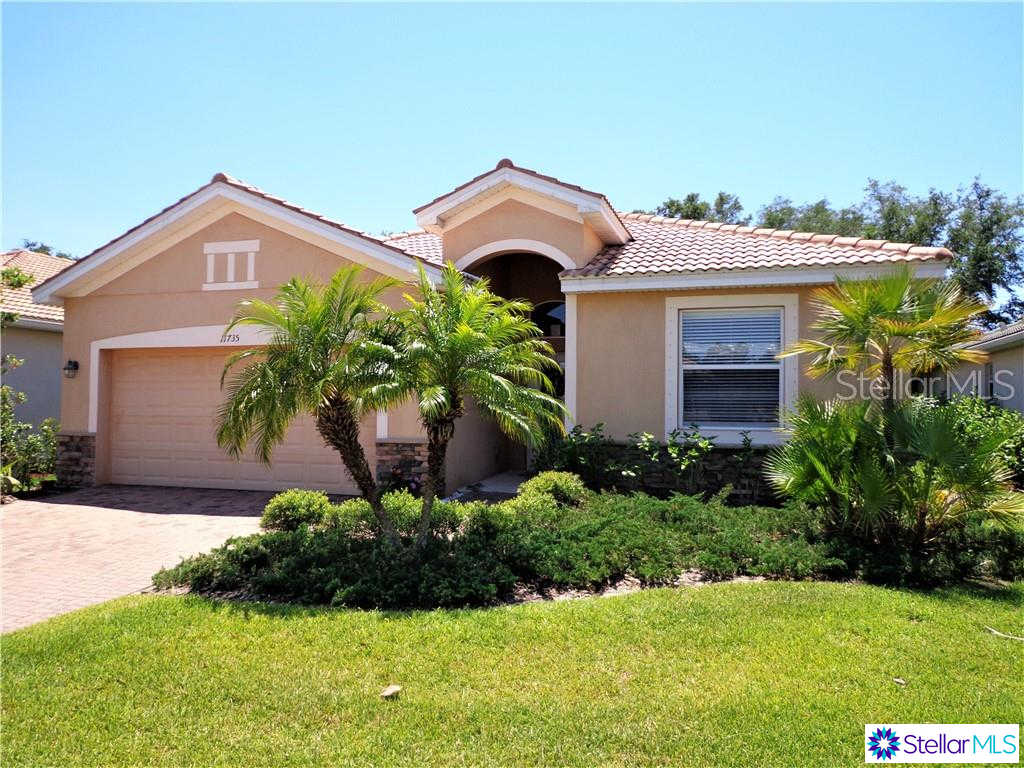 11735 Breadfruit Lane, Venice, FL 34292 now has a new price of $295,000!
