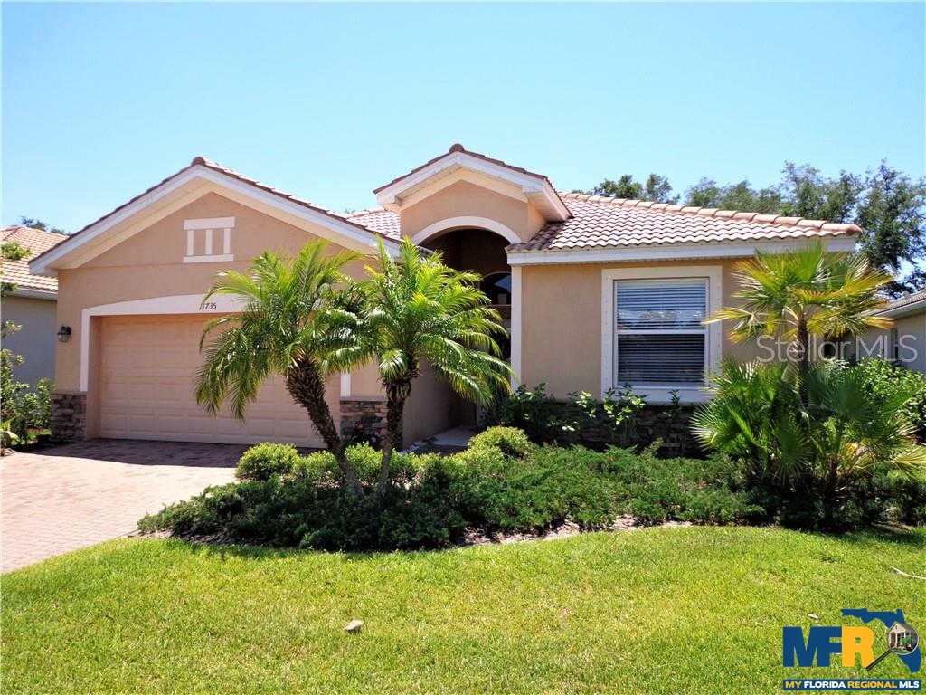 Video Tour  - 11735 Breadfruit Lane, Venice, FL 34292