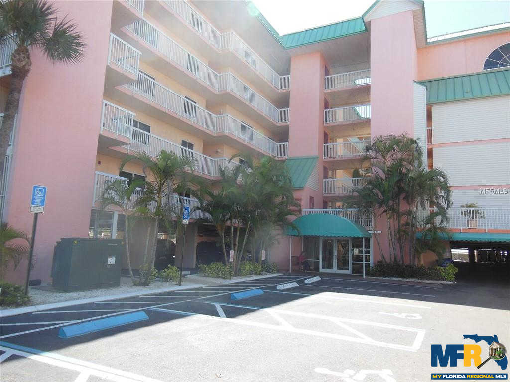 18400 Gulf Boulevard #1202, Indian Shores, FL 33785 is now new to the market!