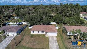 1802 S Chamberlain Boulevard, North Port, FL 34286