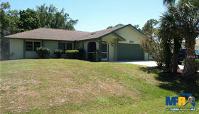 23225 Aberdeen Avenue, Port Charlotte, FL 33952