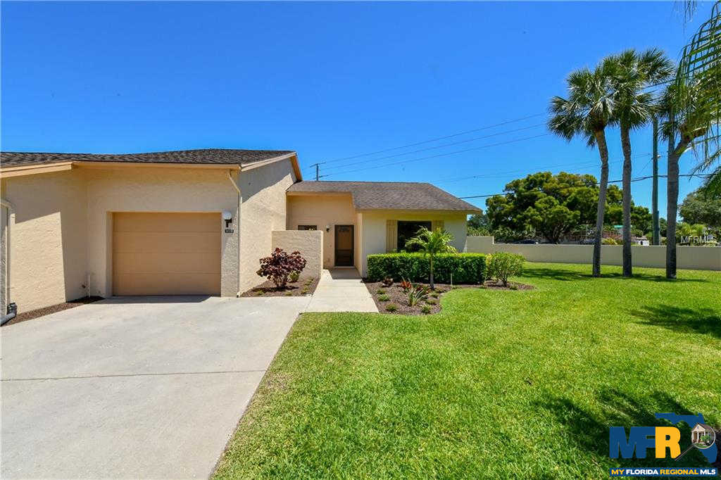 3173 Glen Elyn Boulevard #22, Sarasota, FL 34237 is now new to the market!