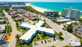 7050 Sunset Way #1, St Pete Beach, FL 33706
