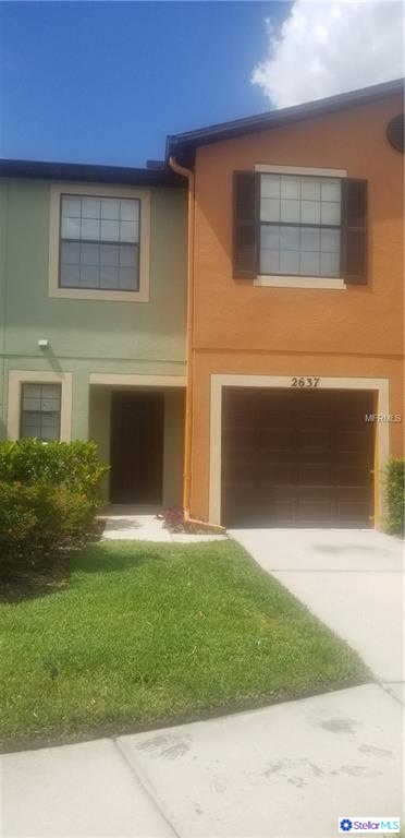 Another Property Sold - 2637 Edgewater Falls Drive, Brandon, FL 33511