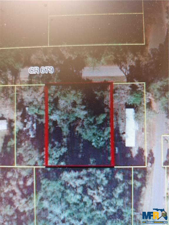 CR 679, Webster, FL 33597 is now new to the market!