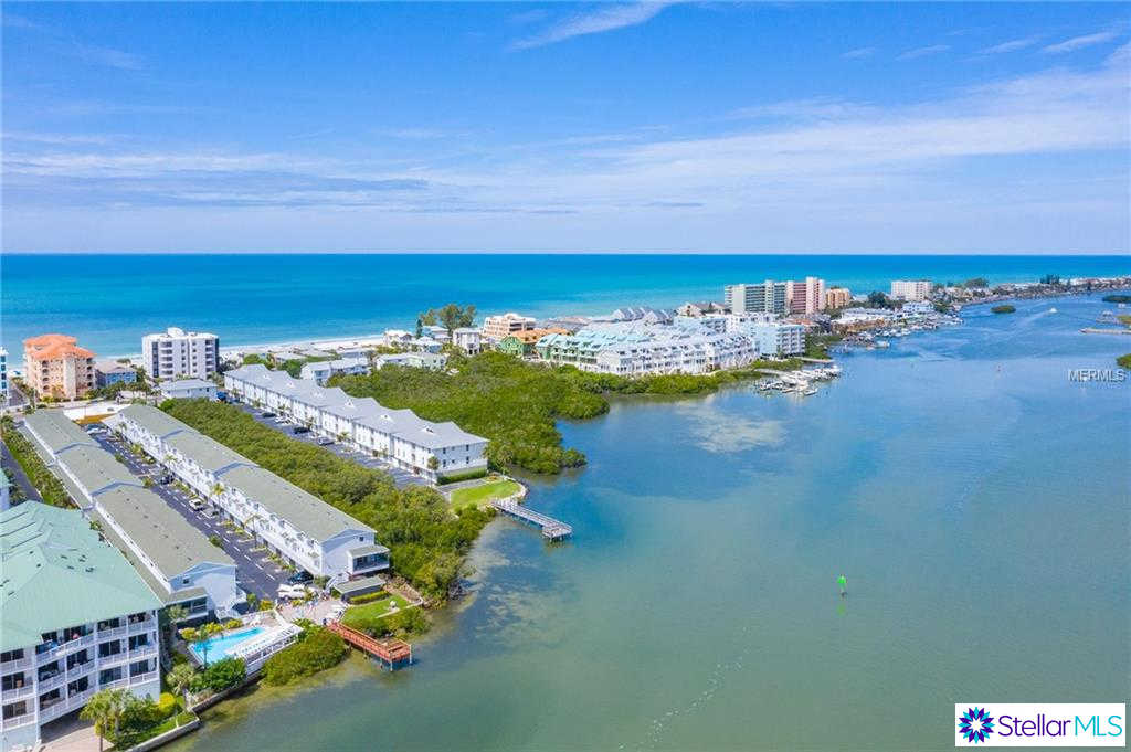 Another Property Sold - 19823 Gulf Boulevard #32, Indian Shores, FL 33785