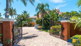 639 Cornwell On The Gulf, Venice, FL 34285