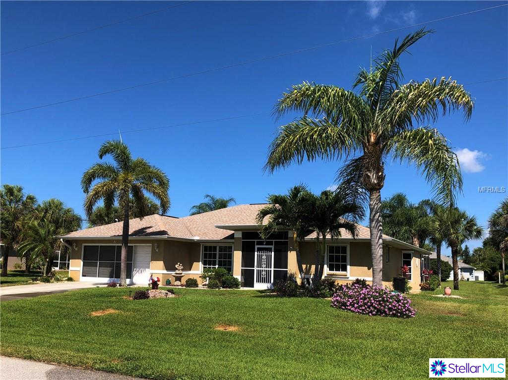 Another Property Sold - 81 Marker Road, Rotonda West, FL 33947