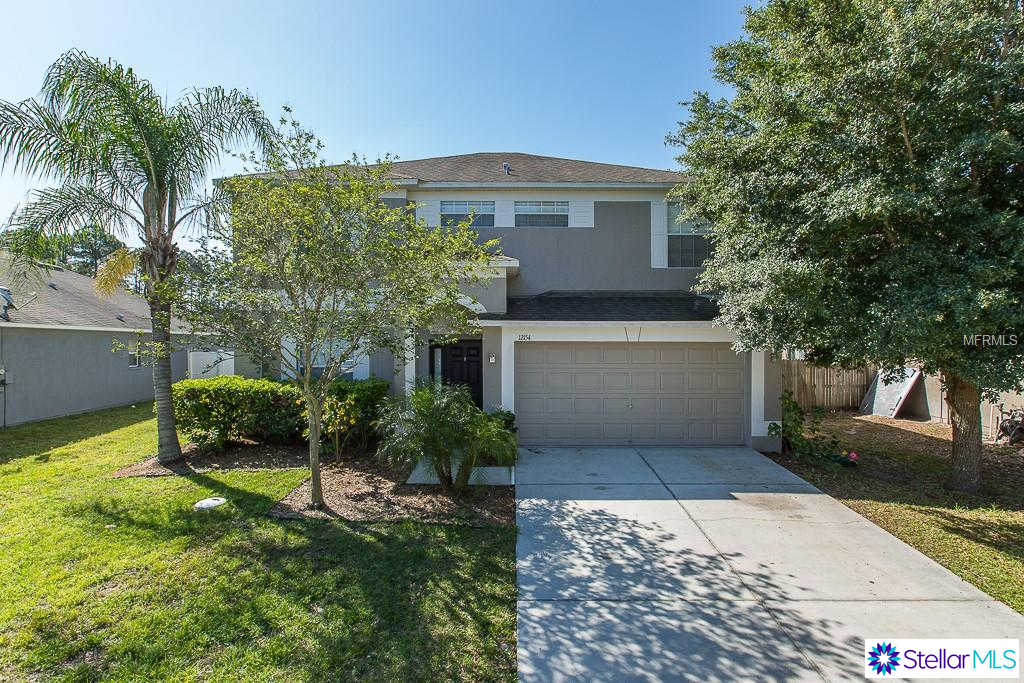 12154 Luftburrow Lane, Hudson, FL 34669 now has a new price of $229,000!