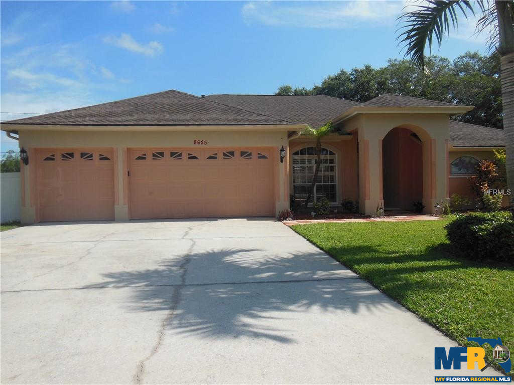 Another Property Rented - 8625 Centre Court, Largo, FL 33777