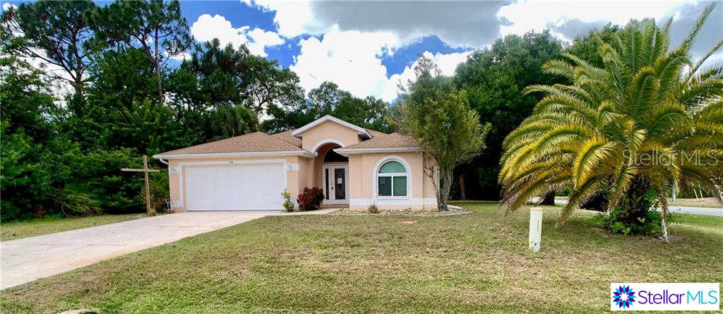 Another Property Sold - 244 Cougar Way, Rotonda West, FL 33947