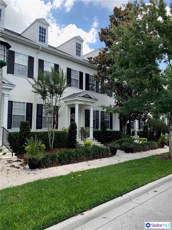 Another Property Sold - 906 Blue Sage Street, Celebration, FL 34747