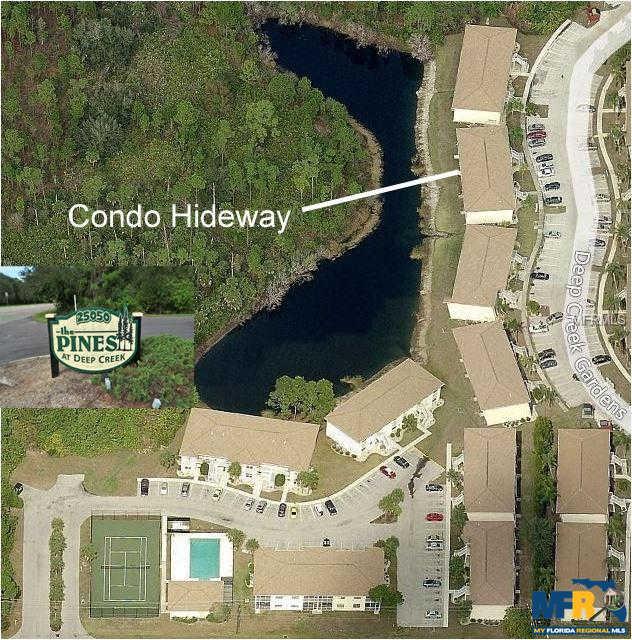 Video Tour  - 25050 Sandhill Boulevard #6a3, Punta Gorda, FL 33983