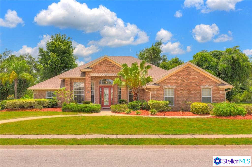 441 Hightower Drive, Debary, FL 32713 now has a new price of $308,000!