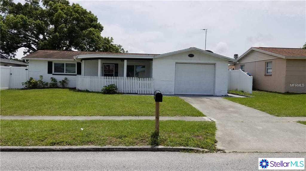 Another Property Sold - 6142 9TH Avenue, New Port Richey, FL 34653