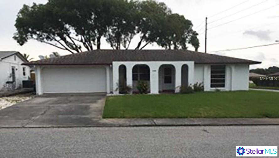 Another Property Sold - 3506 Warbler Drive, New Port Richey, FL 34652