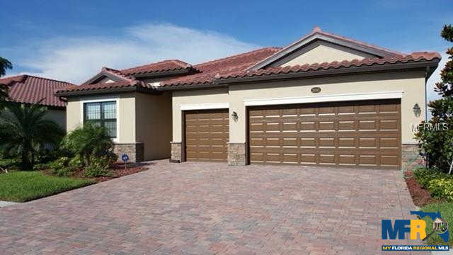 Video Tour  - 20342 Grazie Place, Venice, FL 34293