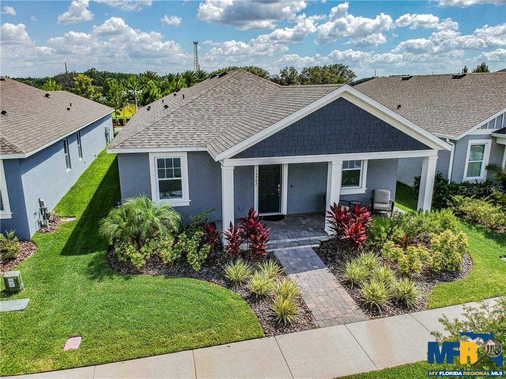 14902 Caravan Avenue, Odessa, FL 33556 is now new to the market!
