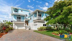 16011 4th Street E, Redington Beach, FL 33708