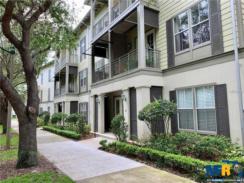 Video Tour  - 610 Celebration Avenue #1107, Celebration, FL 34747