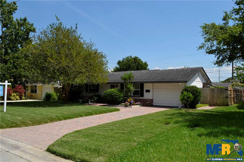 5882 63RD Avenue N, Pinellas Park, FL 33781 is now new to the market!