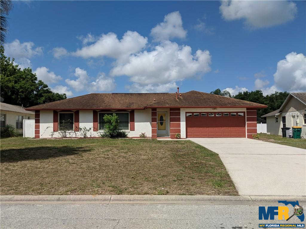 1030 Jodi Ridge Court, Kissimmee, FL 34747 is now new to the market!