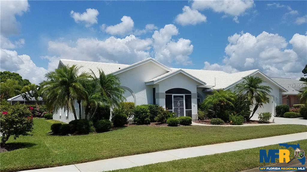Video Tour  - 380 Vista Wood Drive, Venice, FL 34293