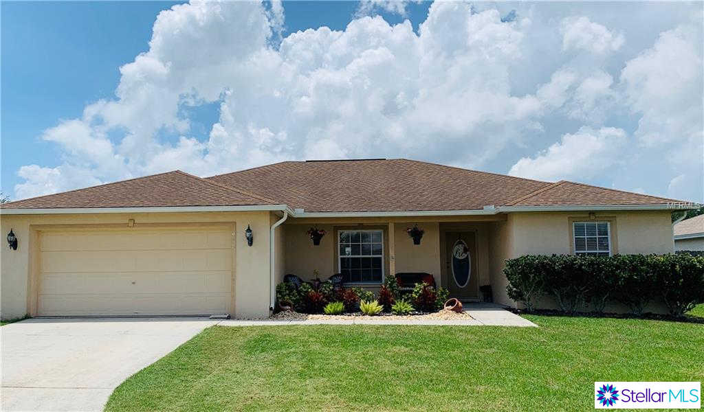 Another Property Sold - 6679 Chianti Avenue, Lakeland, FL 33811
