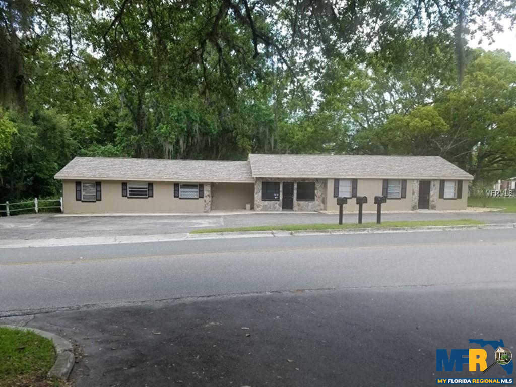 Video Tour  - 304 E Fort Dade Avenue, Brooksville, FL 34601