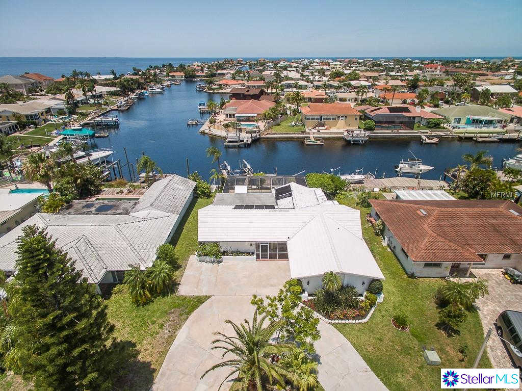 4971 Galleon CT, New Port Richey, FL 34652 now has a new price of $423,900!