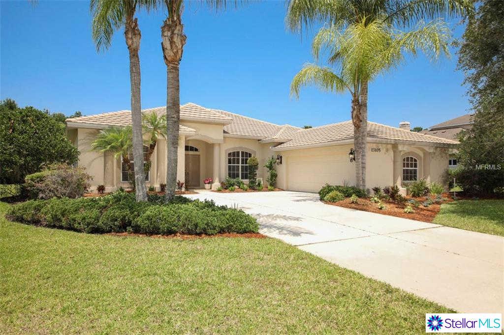 Another Property Sold - 13105 Peregrin Circle, Bradenton, FL 34212