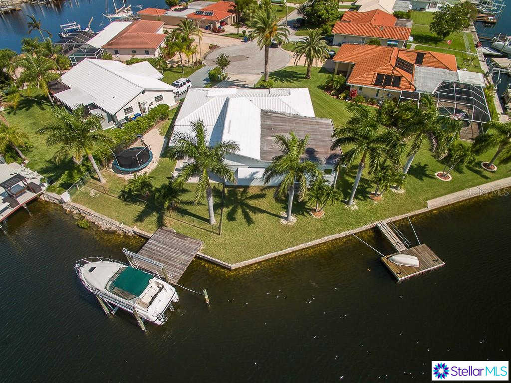 4900 Forestay Court, New Port Richey, FL 34652 now has a new price of $517,400!