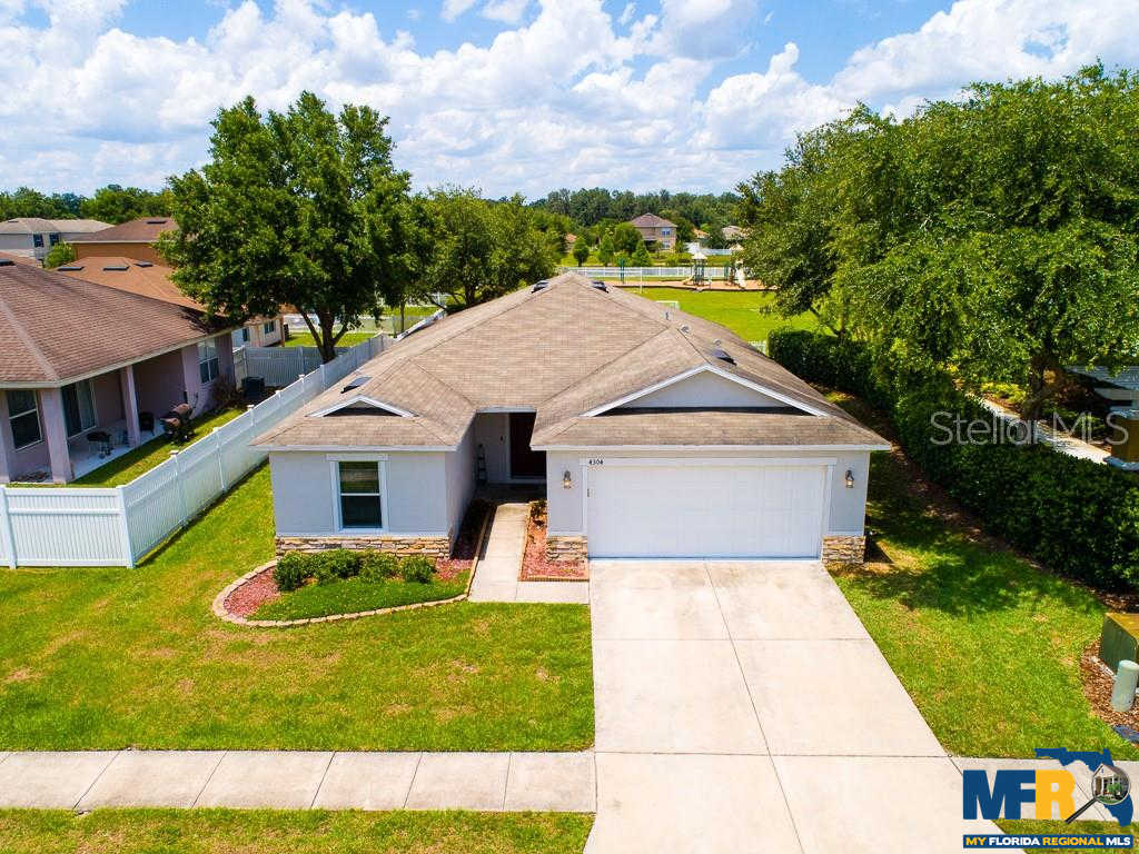 4304 Fieldview Circle, Wesley Chapel, FL 33545 is now new to the market!