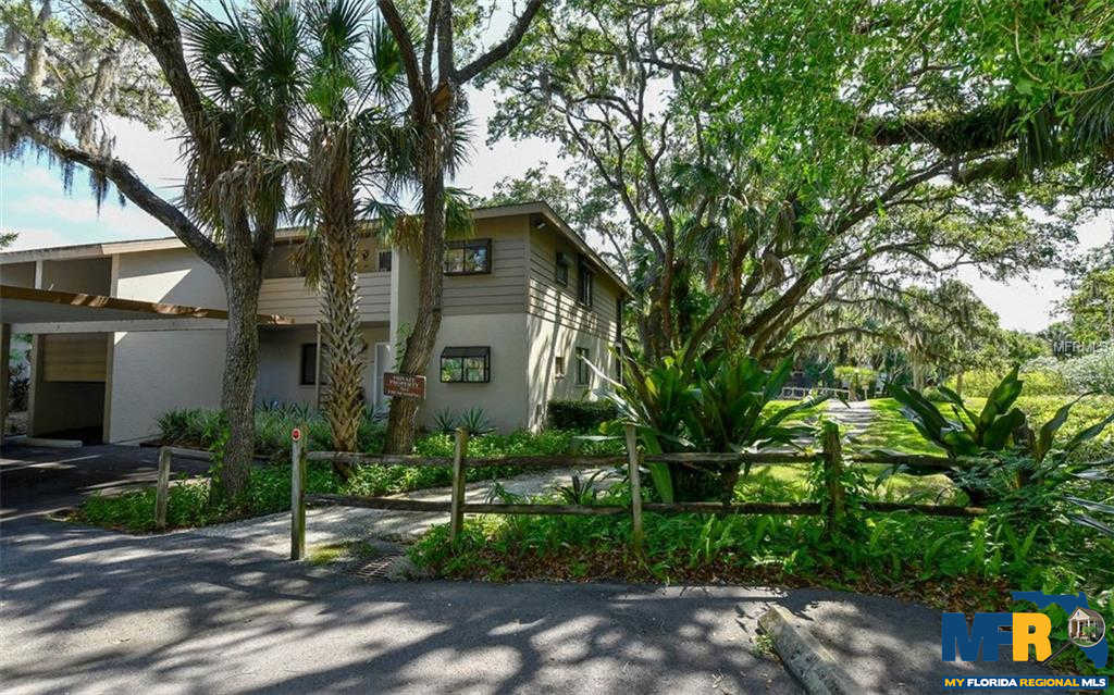 3277 W Cross Creek Road #3277, Sarasota, FL 34231 is now new to the market!