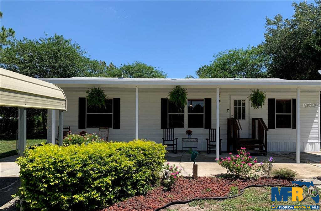 1649 Dickens Road, Lake Wales, FL 33898 is now new to the market!