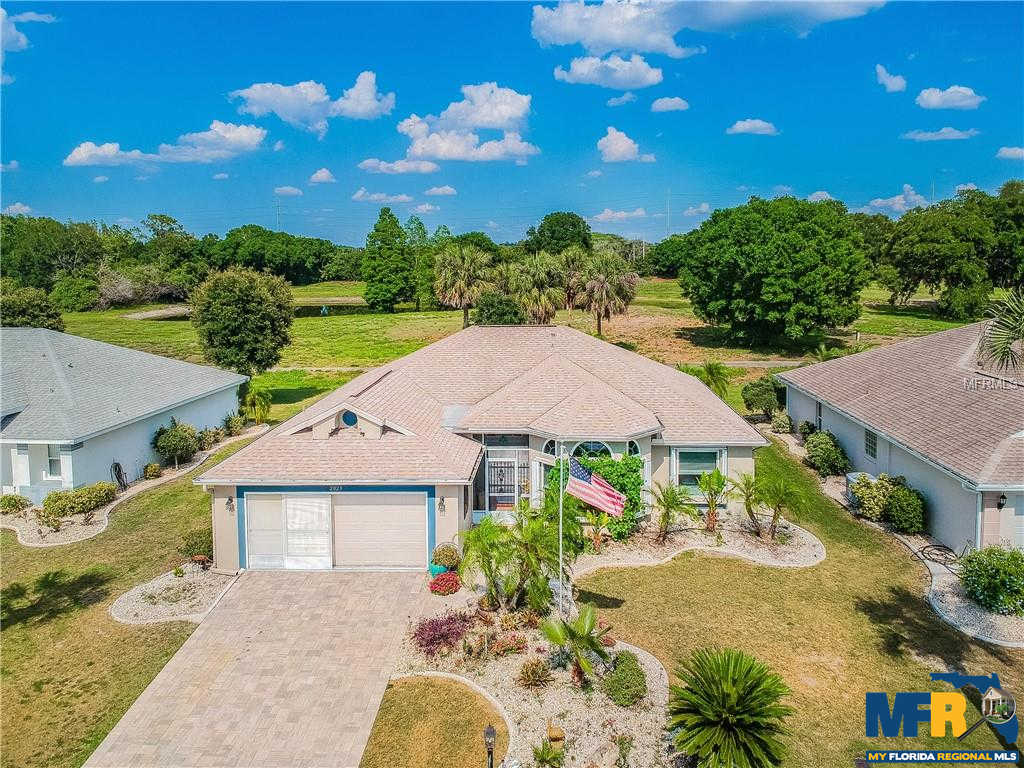 2023 E Del Webb Boulevard, Sun City Center, FL 33573 is now new to the market!