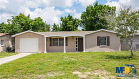 4707 Foothill Drive, Holiday, FL 34690