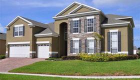 7253 White Trillium Circle, Orlando, FL 32818