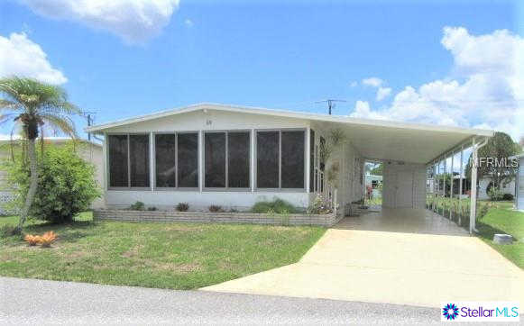 Another Property Sold - 69 Lakeview Drive, North Port, FL 34287