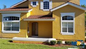917 Park Terrace Circle, Kissimmee, FL 34746