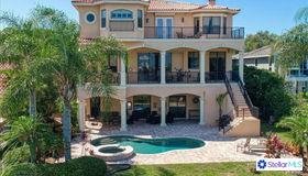 1634 Seabreeze Drive, Tarpon Springs, FL 34689