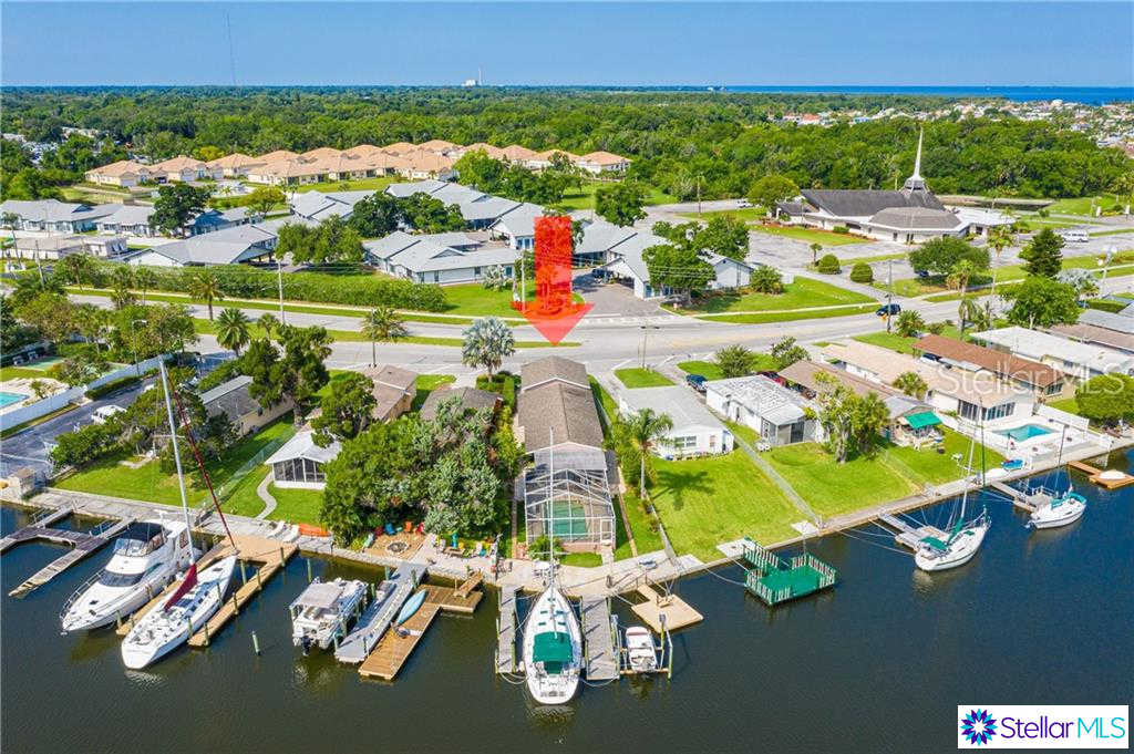 4905 Floramar Terrace, New Port Richey, FL 34652 now has a new price of $290,000!