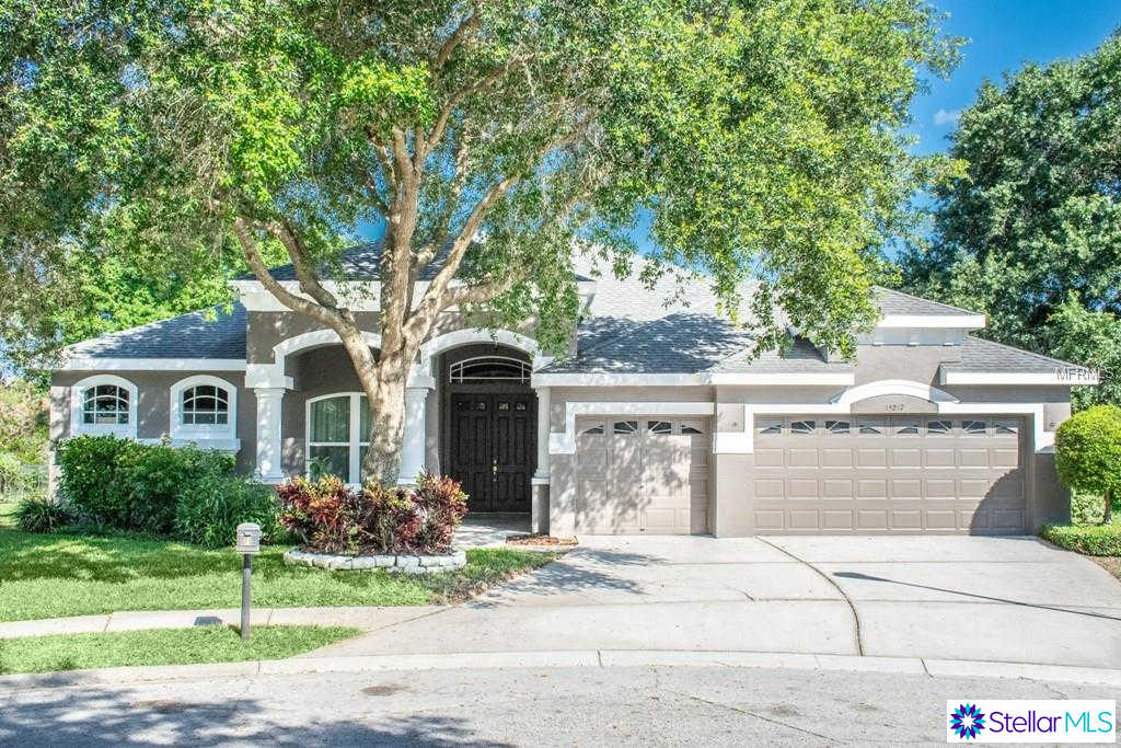 15217 Merlinpark Place, Lithia, FL 33547 now has a new price of $475,000!