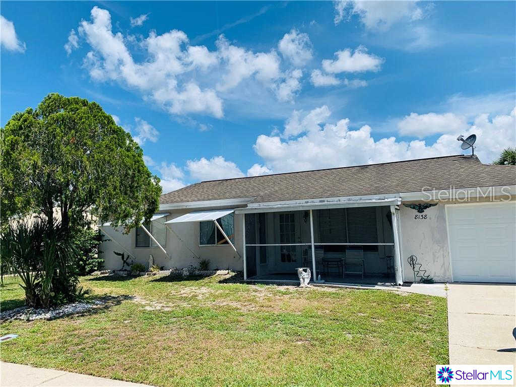 Another Property Sold - 8138 San Jacinto Ave., North Port, FL 34287