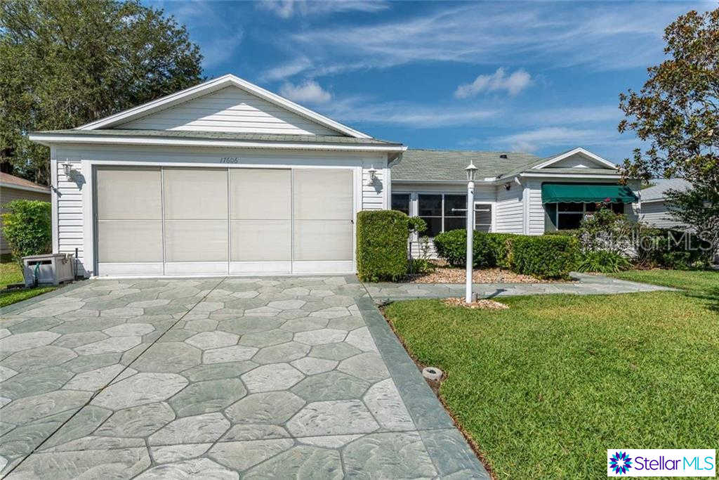 17606 Se 93RD Carson Terrace, The Villages, FL 32162 has an Open House on  Saturday, June 15, 2019 10:30 AM to 12:30 PM