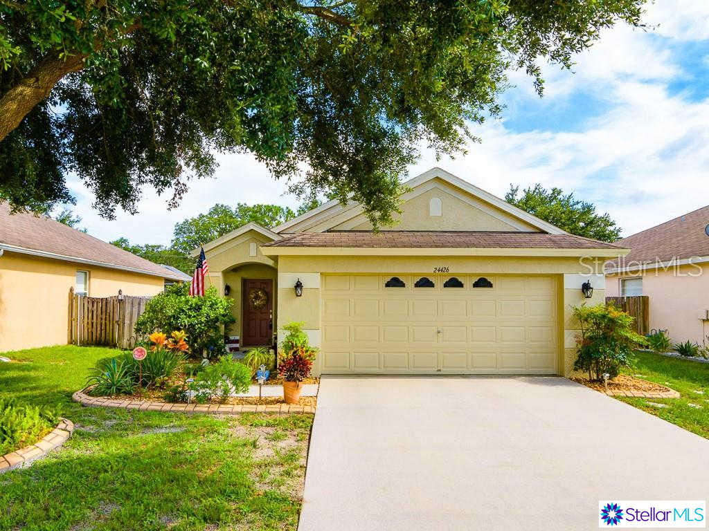 Another Property Rented - 24426 Summer Wind Court, Lutz, FL 33559